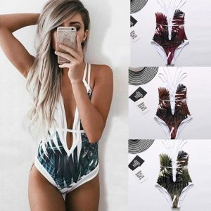 Leafy One Piece